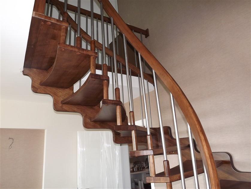Özel Tasarım Merdiven